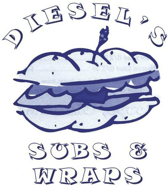 Diesel's Subs & Wraps